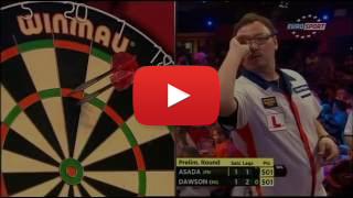 BDO World Darts Championship 2015 Lakeside